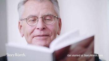 StoryWorth TV Spot, 'Dad: Every Family'