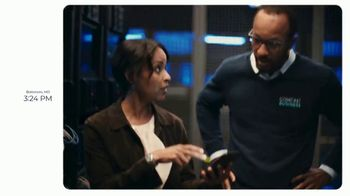 Comcast Business TV Spot, 'Ready With Advanced Network Security' - Thumbnail 5