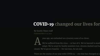 K12 TV Spot, 'Unexpected Changes' - Thumbnail 1