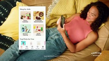 Thrive Market TV Spot, 'No Retail Markups: $20' - Thumbnail 7