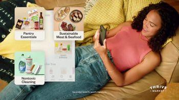 Thrive Market TV Spot, 'No Retail Markups: $20' - Thumbnail 8