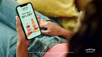 Thrive Market TV Spot, 'The Easy Answer: $20' - Thumbnail 9