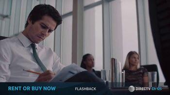 DIRECTV Cinema TV Spot, 'Flashback' - 6 commercial airings