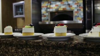 Aegis Living TV Spot, 'Living Happily Together: Cake' - Thumbnail 1