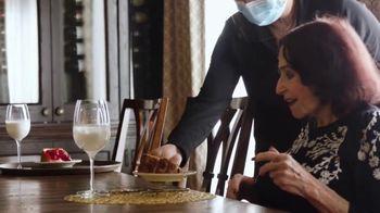 Aegis Living TV Spot, 'Living Happily Together: Cake' - Thumbnail 3