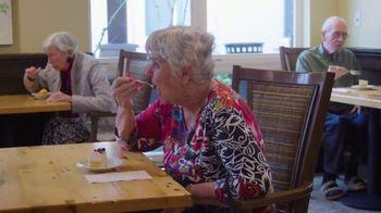 Aegis Living TV Spot, 'Living Happily Together: Cake' - Thumbnail 5