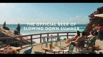 Coors Light TV Spot, 'Sea Lion' Song by Roy Ayers Ubiquity - Thumbnail 8