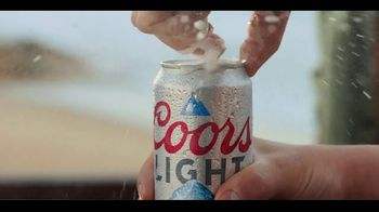 Coors Light TV Spot, 'Sea Lion' Song by Roy Ayers Ubiquity - Thumbnail 6