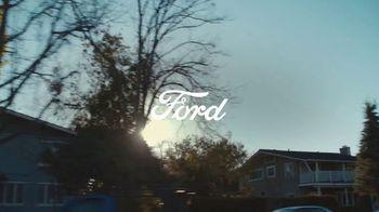 2021 Ford Ranger TV Spot, 'Built for America: Ranger: Neighborhood' [T1] - Thumbnail 1
