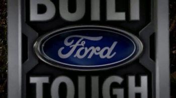 2021 Ford Ranger TV Spot, 'Built for America: Ranger: Neighborhood' [T1] - Thumbnail 6