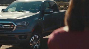 2021 Ford Ranger TV Spot, 'Built for America: Ranger: Neighborhood' [T1] - Thumbnail 2