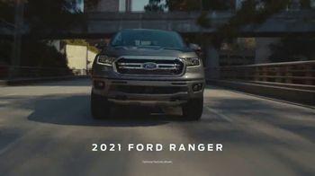 2021 Ford Ranger TV Spot, 'Built for America: Ranger: Neighborhood' [T1] - Thumbnail 4