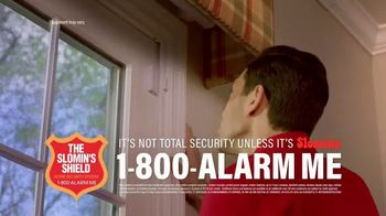 Slomin's TV Spot, 'Total Home Security' - Thumbnail 10