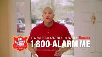 Slomin's TV Spot, 'Total Home Security' - Thumbnail 7