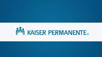 Kaiser Permanente TV Spot, 'New Federal Funding'