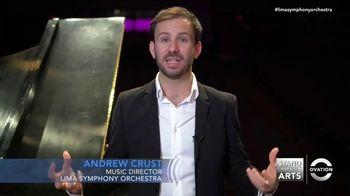 Stand for the Arts TV Spot, 'Lima Symphony Orchestra'