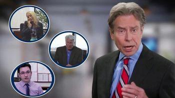 McDivitt Law Firm, P.C. TV Spot, 'Going to Battle for You' - Thumbnail 4