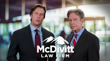 McDivitt Law Firm, P.C. TV Spot, 'What It Means to Get Help' - Thumbnail 1