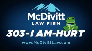 McDivitt Law Firm, P.C. TV Spot, 'What It Means to Get Help' - Thumbnail 8