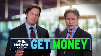 McDivitt Law Firm, P.C. TV Spot, 'What It Means to Get Help' - Thumbnail 6