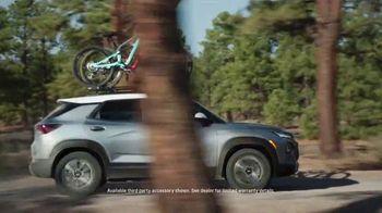 Chevrolet TV Spot, 'Anywhere' [T2]