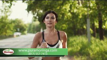 Pura Moringa TV Spot, 'Cómo tratar la diabetes' [Spanish] - Thumbnail 4