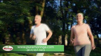 Pura Moringa TV Spot, 'Cómo tratar la diabetes' [Spanish] - Thumbnail 6