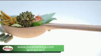 Pura Moringa TV Spot, 'Cómo tratar la diabetes' [Spanish] - Thumbnail 7