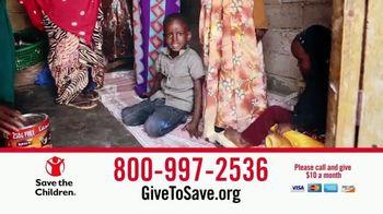 Save the Children TV Spot, 'Fatun and Fatima' - Thumbnail 9