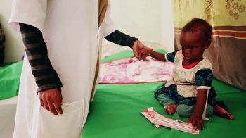 Save the Children TV Spot, 'Fatun and Fatima' - Thumbnail 2