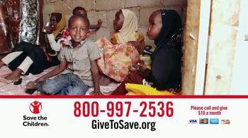 Save the Children TV Spot, 'Fatun and Fatima' - Thumbnail 7