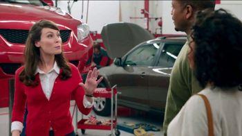 Toyota Service Centers TV Spot, 'Electrician' [T2] - Thumbnail 7