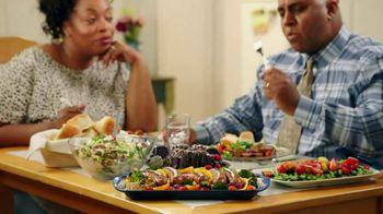 ALDI TV Spot, 'Anthony and Tasha: What's for Dinner'
