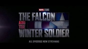 2022 Hyundai Tucson TV Spot, 'Question Everything: The Falcon and the Winter Soldier' [T1] - Thumbnail 6
