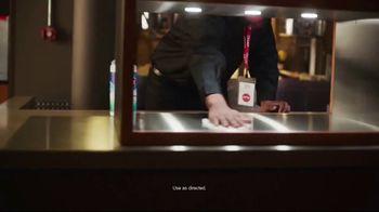 Clorox TV Spot, 'Safer Today Alliance: AMC Theatres' - Thumbnail 3