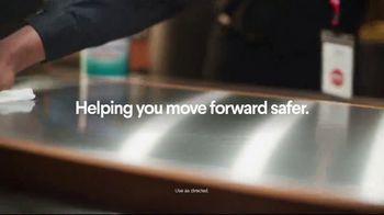 Clorox TV Spot, 'Safer Today Alliance: AMC Theatres' - Thumbnail 4