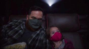 Clorox TV Spot, 'Safer Today Alliance: AMC Theatres' - Thumbnail 7