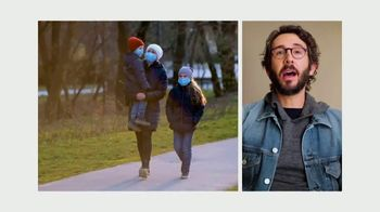 Cura Foundation TV Spot, 'Soundtrack of Our Lives' Featuring Josh Groban - Thumbnail 8