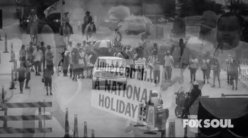 FOX Soul TV Spot, 'Ms. Opal Lee's Juneteenth Walk' - Thumbnail 3