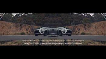 2021 Lexus NX TV Spot, 'Brilliant' [T2] - Thumbnail 2