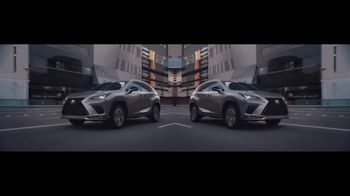 2021 Lexus NX TV Spot, 'Brilliant' [T2]