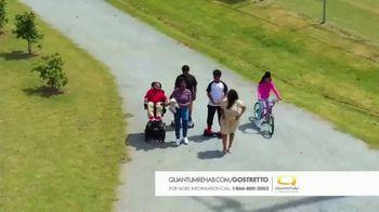 Quantum Rehab Edge 3 Stretto TV Spot, 'Go Where You Want To Go: Morgan' - Thumbnail 10