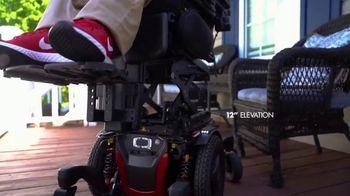 Quantum Rehab Edge 3 Stretto TV Spot, 'Go Where You Want To Go: Morgan' - Thumbnail 3