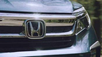 2021 Honda Pilot TV Spot, 'No One Does It Like We Do' Song by Grace Mesa [T2] - Thumbnail 4