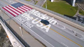 2021 Honda Pilot TV Spot, 'No One Does It Like We Do' Song by Grace Mesa [T2] - Thumbnail 6
