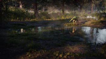 Jurassic World Evolution 2  TV Spot, 'A Very Different World'