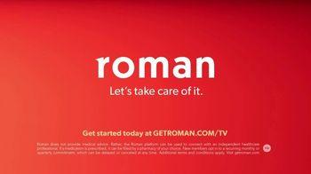 Roman TV Spot, 'It's a Relationship Thing' - Thumbnail 10