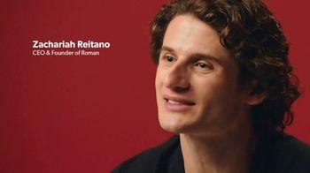 Roman TV Spot, 'It's a Relationship Thing' - Thumbnail 2