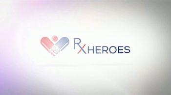 Rx Heroes App TV Spot, 'Prescription Prices Giving You a Headache?' - Thumbnail 9