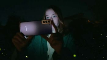 Samsung Galaxy S21 5G TV Spot, 'Made For Everyday' Song by Lex Junior - Thumbnail 5